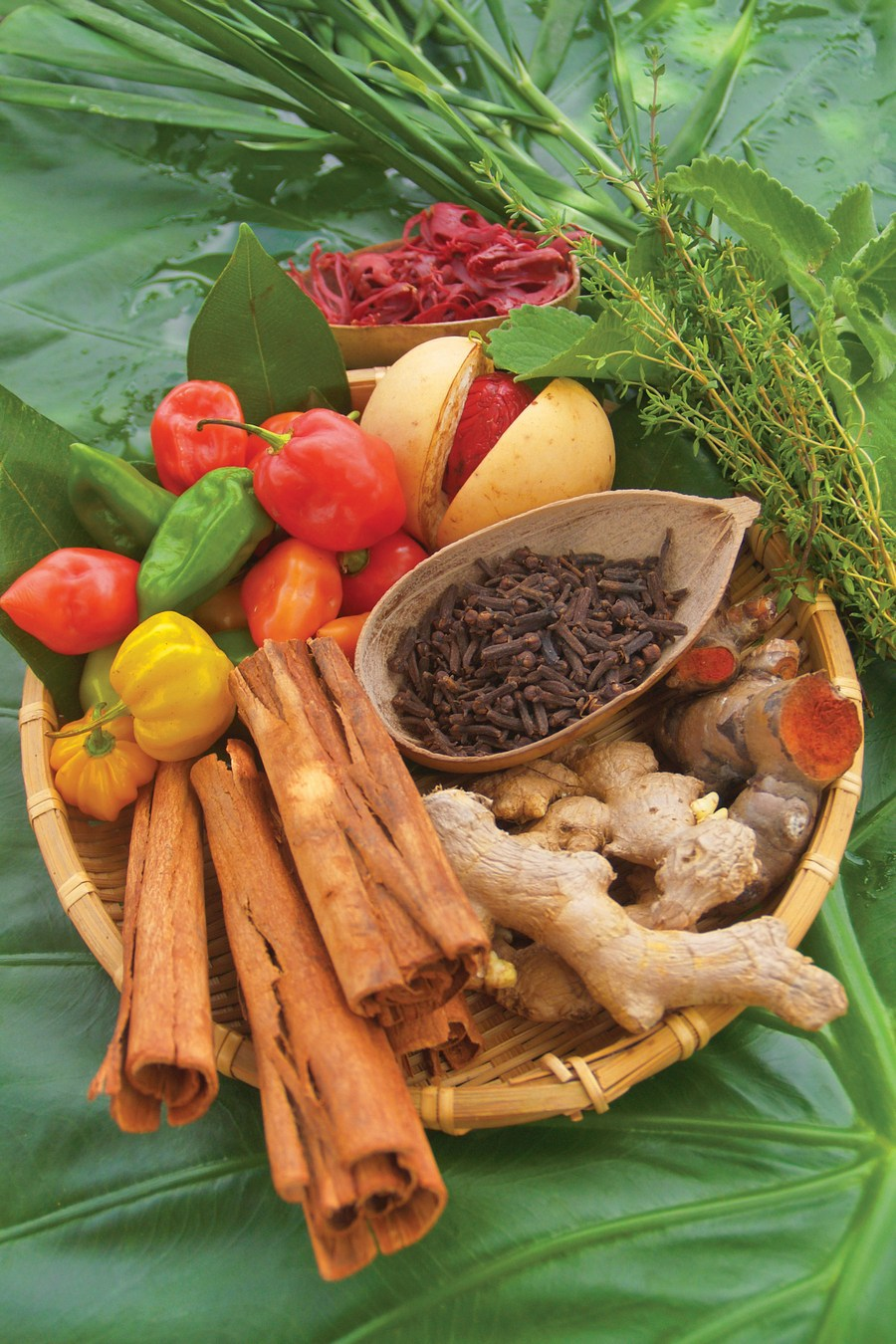 Spice Island Grenada