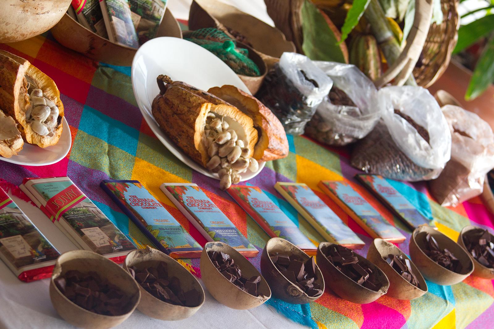 Chocolate Festival, Grenada