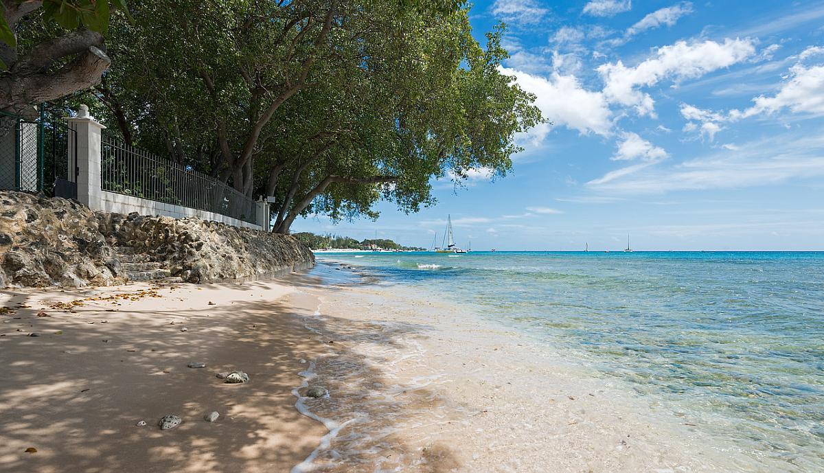 Easter Villas to rent in Barbados