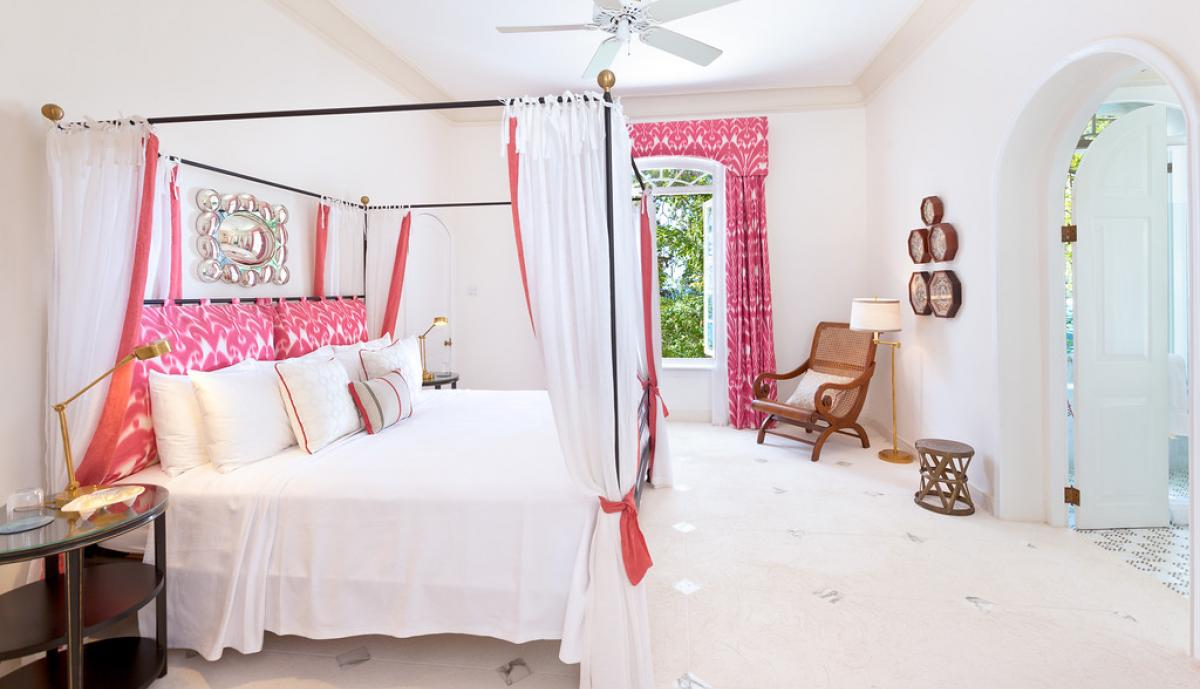 best villas to rent in Barbados