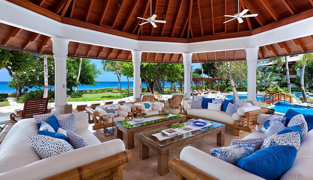 Top 10 villas in Barbados