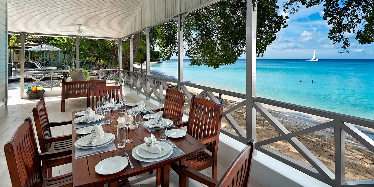summer holidays in Barbados