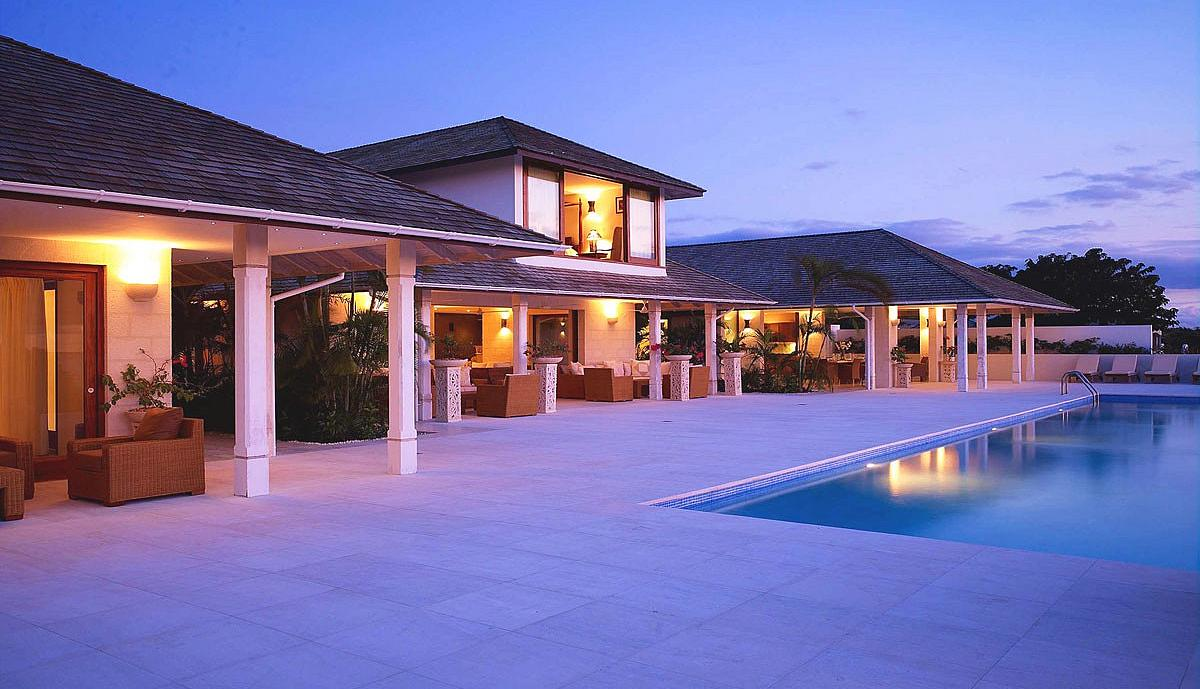 fabulous villas to rent in Barbados