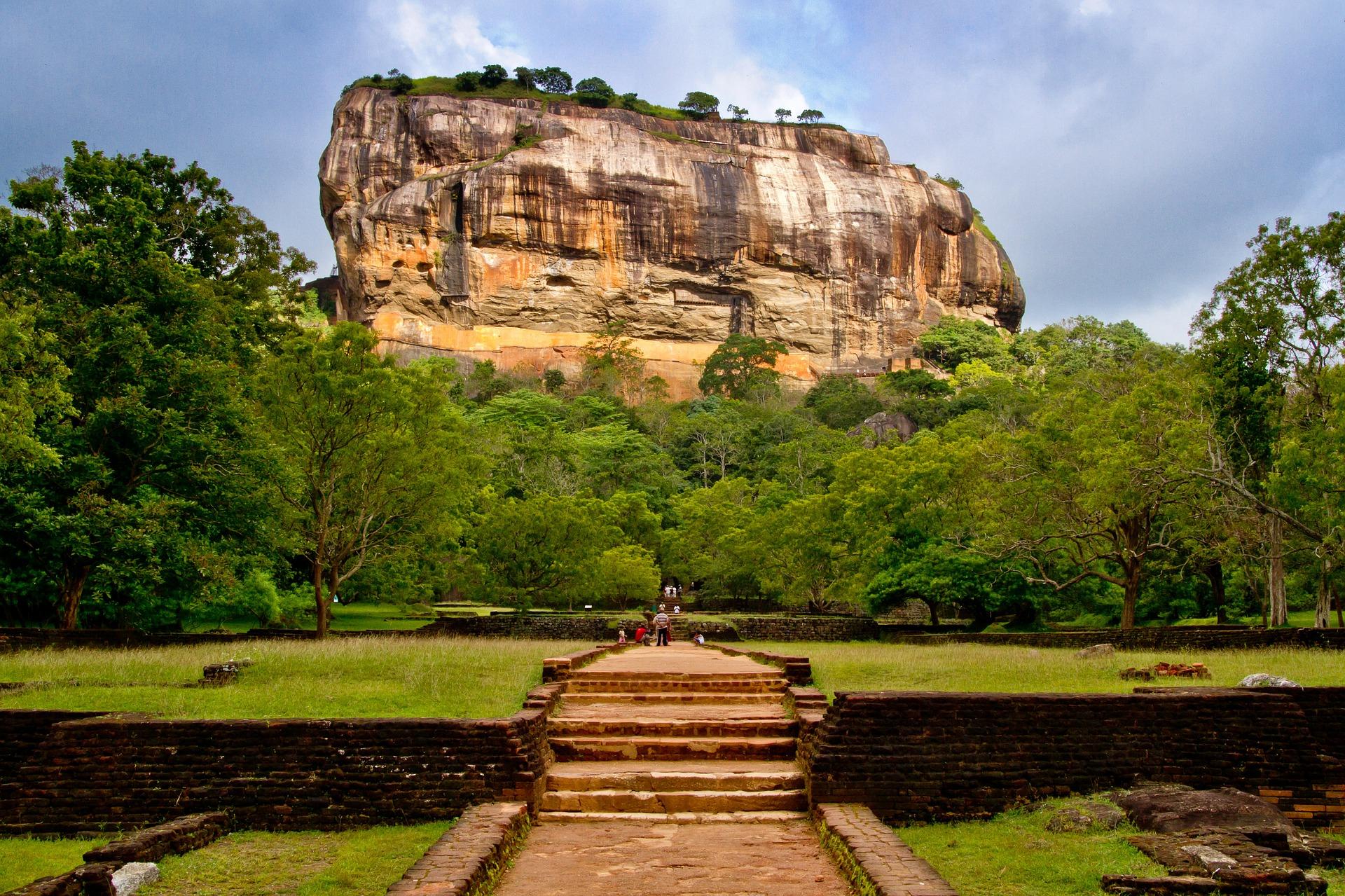 SriLankan Cultue and History