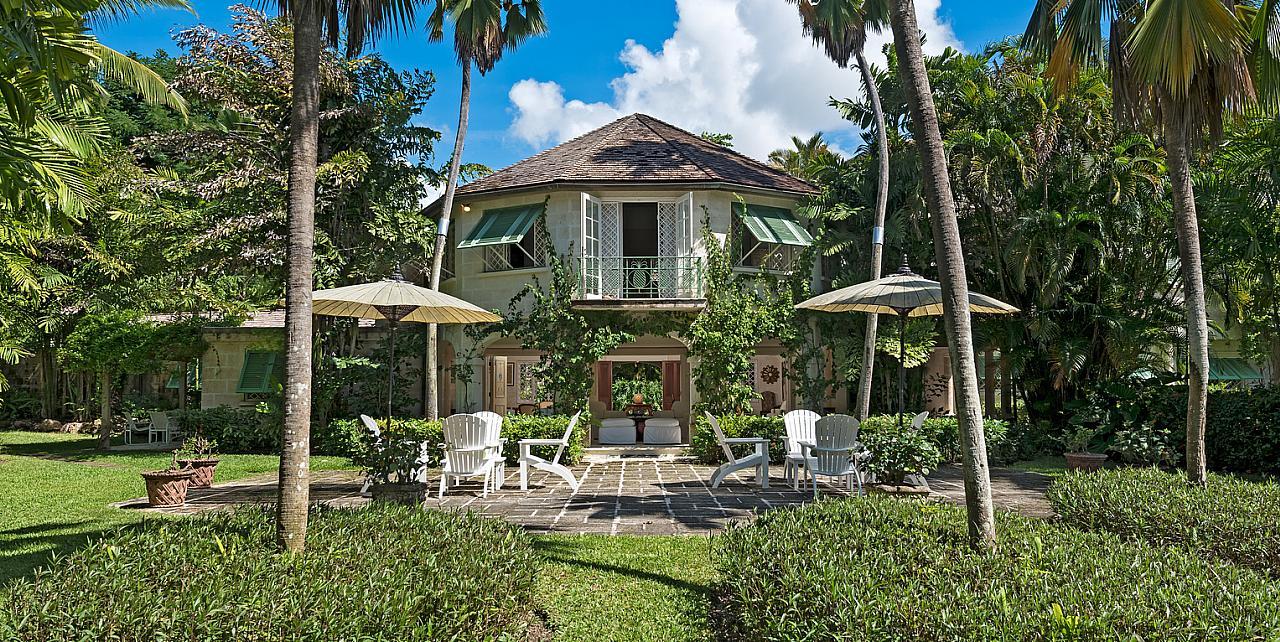 Barbados, Sandy Lane Evergreen Villa