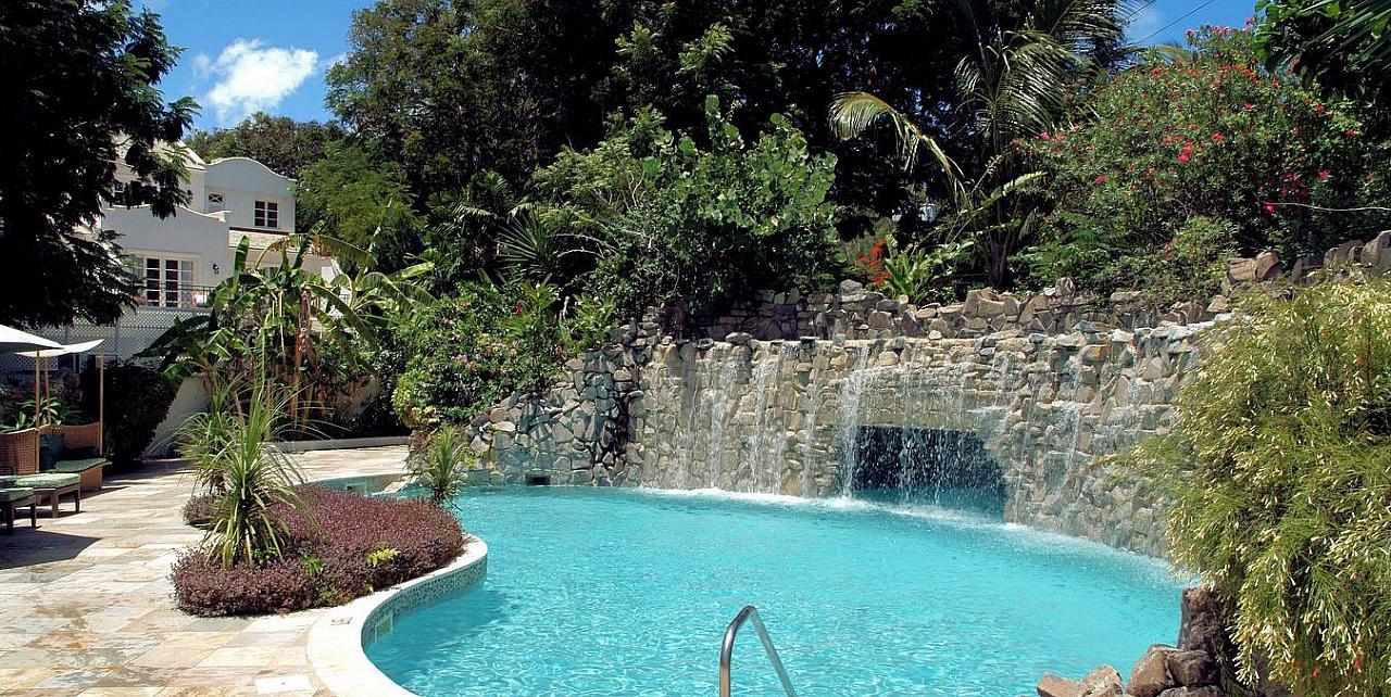 Mullins Bay Villa Jalousie