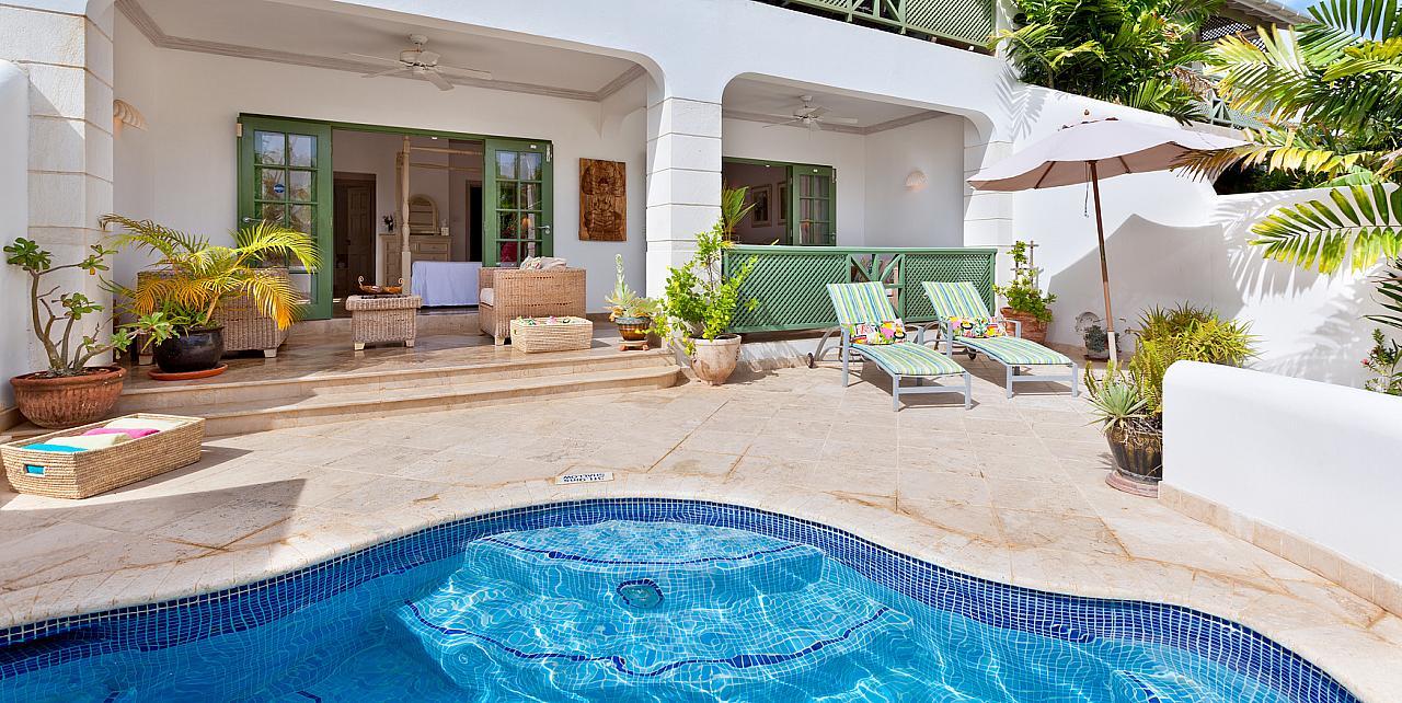 Barbados, Sugar Hill The Summer House