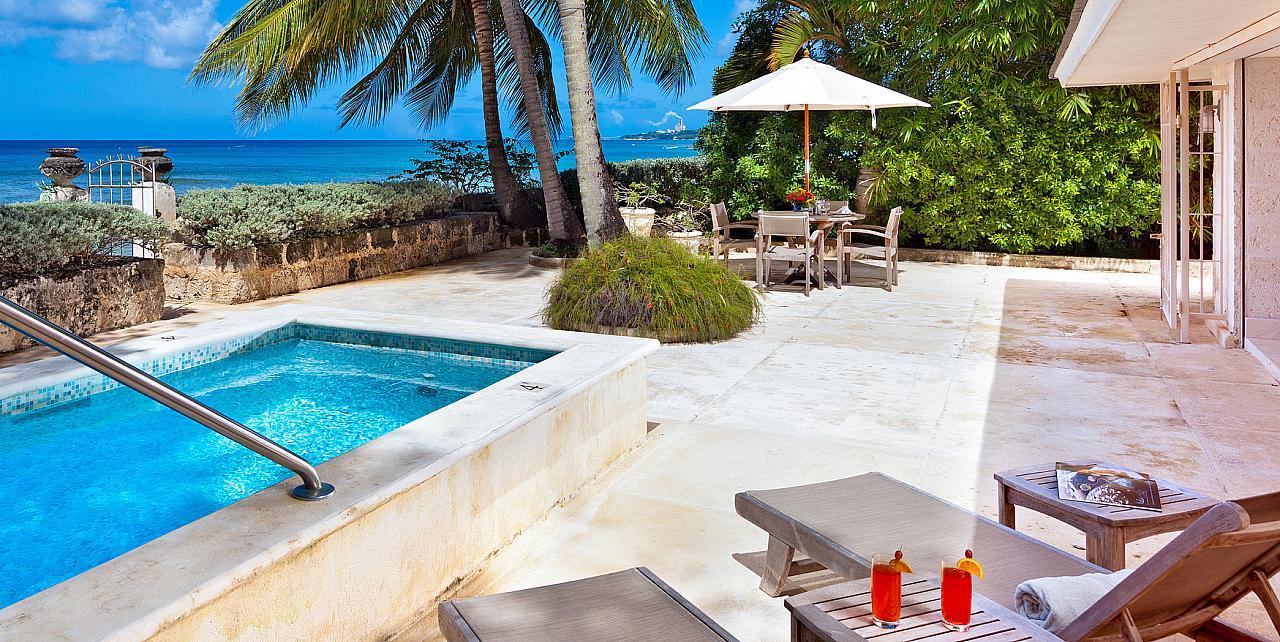 Barbados, Leamington Cottage - Pool