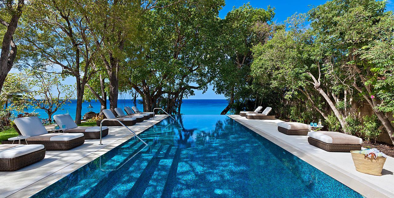 Barbados, Crystal Spring Villa - 10 bedroom villa with Pool