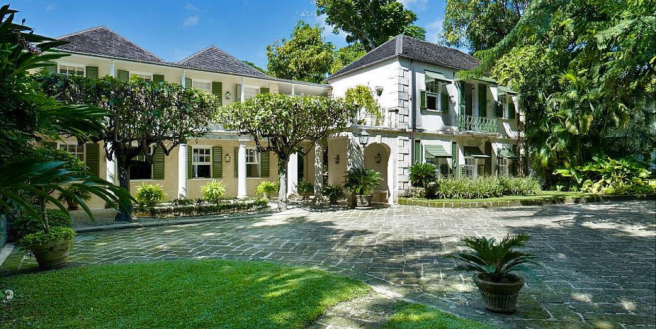 Barbados, Mango Bay Villa