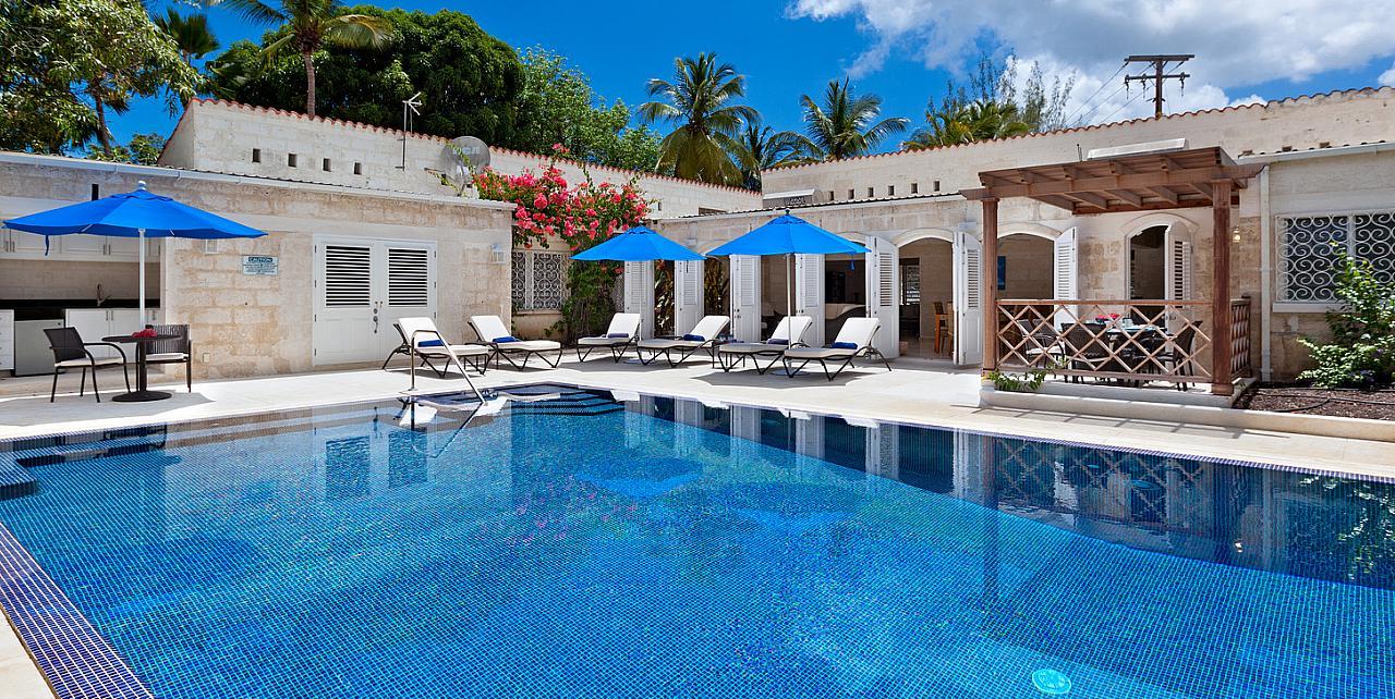 Barbados, Todmorden Villa