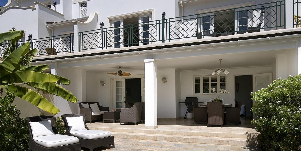 Barbados, Mullins Bay 3 Bedroom Villa - Pandora