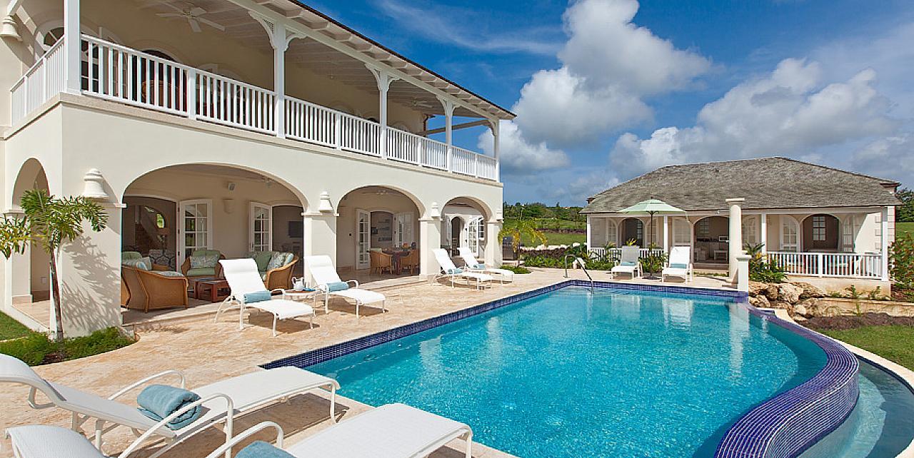 Barbados, Royal Westmoreland - Howzat Villa