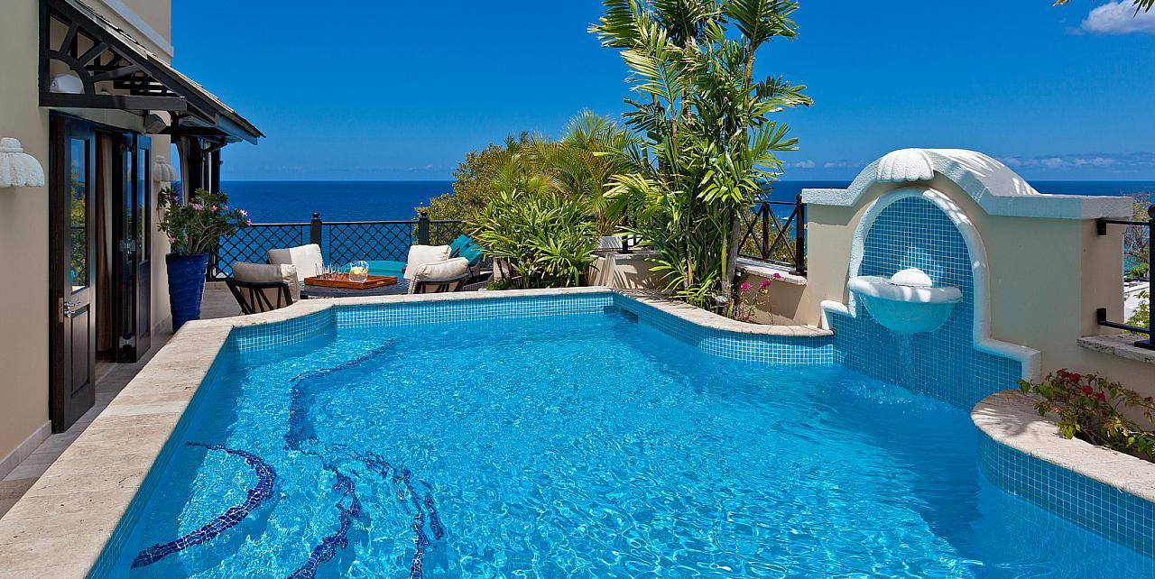 Barbados, Sandy Lane 402 Apartment
