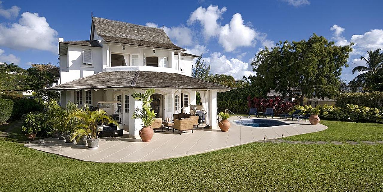 Barbados, Royal Westmoreland Coconut Grove 2 Villa