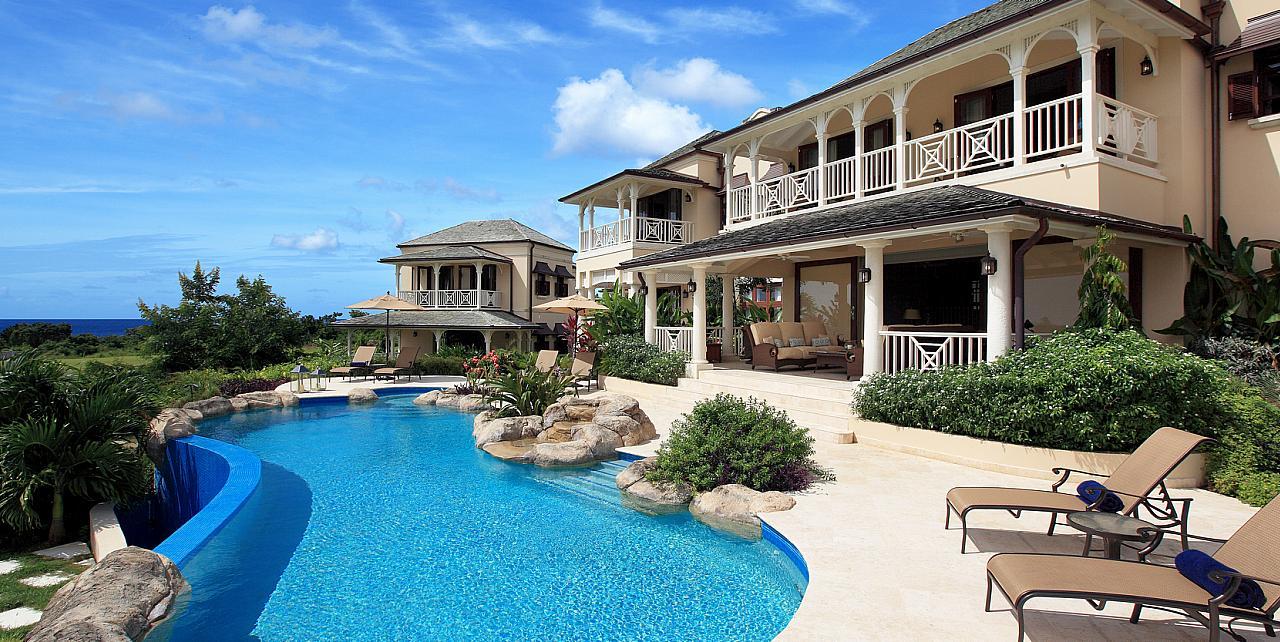Barbados, Royal Westmoreland - The Westerings