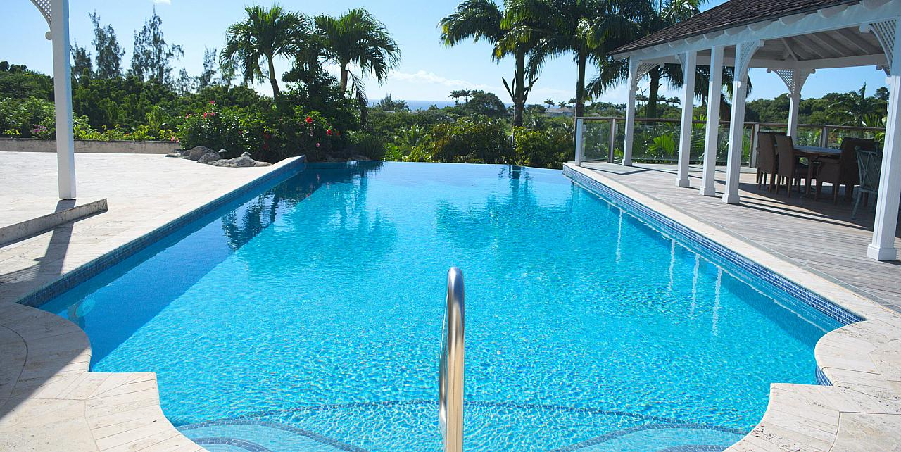 Waterfalls Villa Royal Westmoreland Barbados
