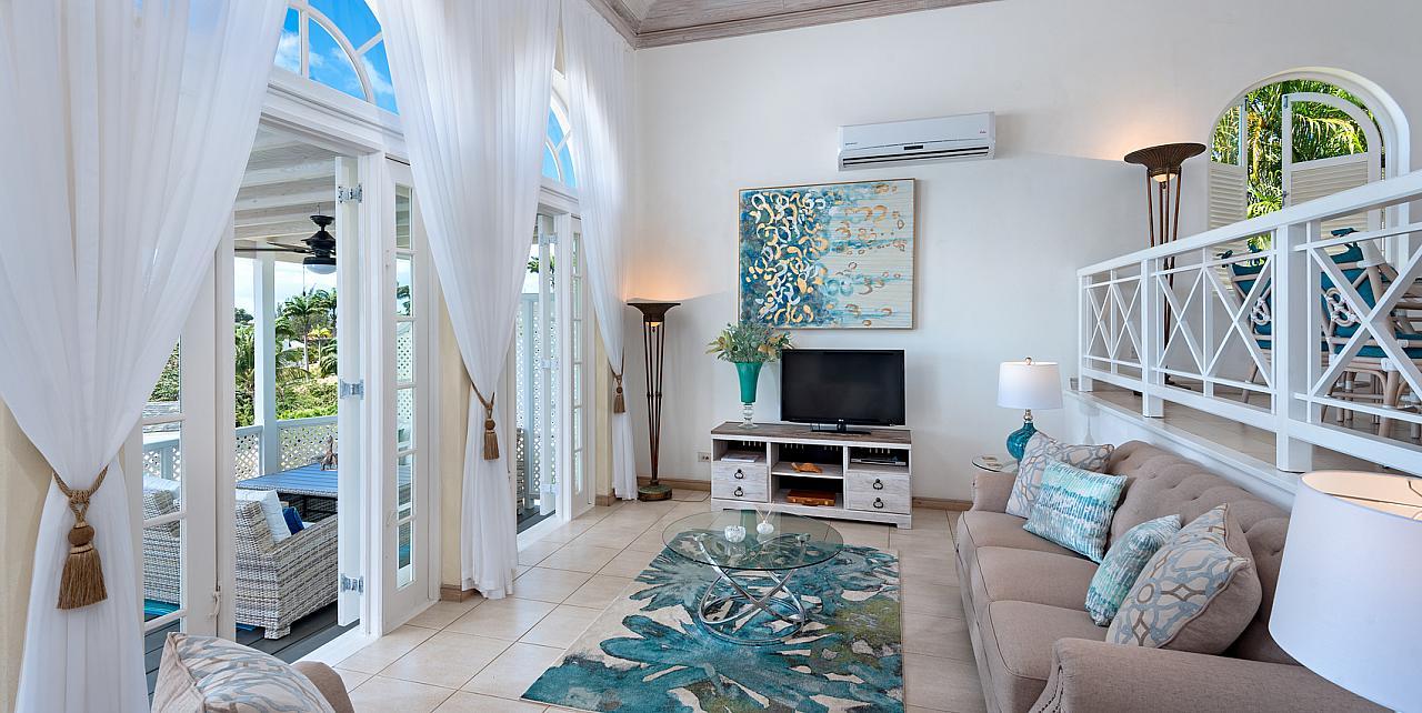 Royal Westmoreland Barbados Cassia Heights 4 - 3 bedrooms