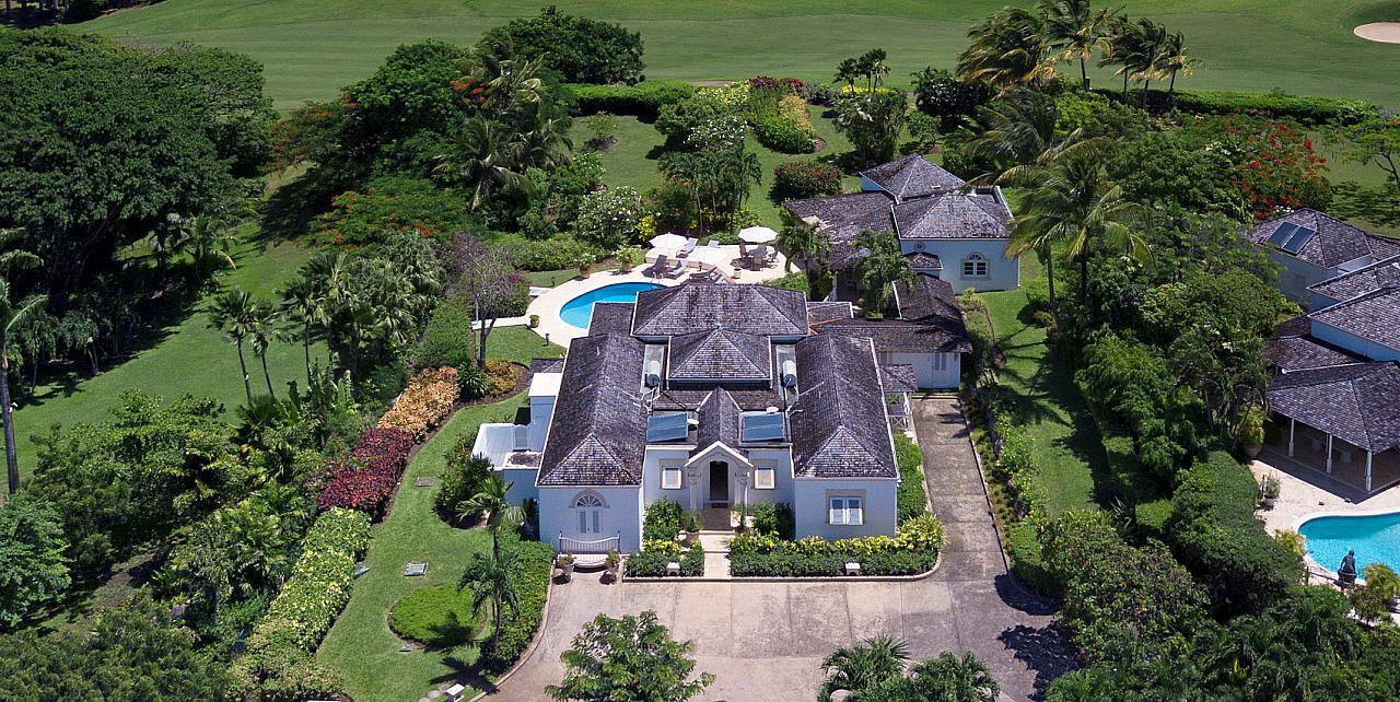 Barbados, Royal Westmoreland Villa Ixora