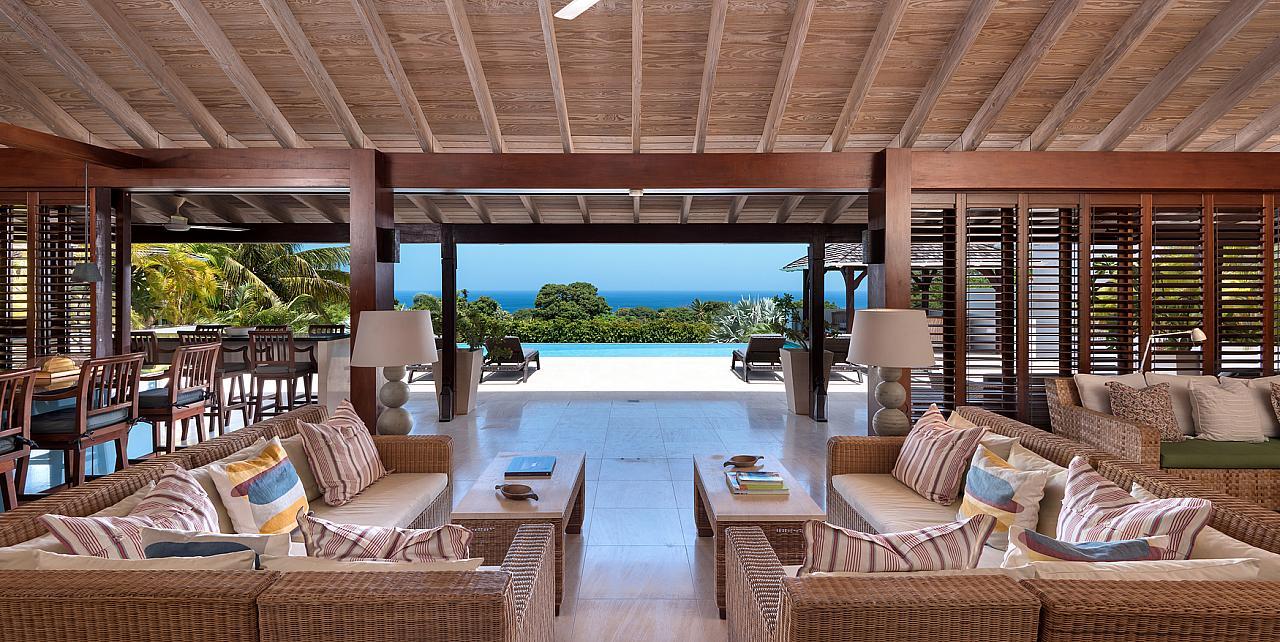 Java Bay 4 bedroom Holiday Villa | Barbados Dream Villas