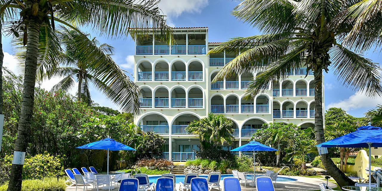 Maxwell Beach Villas