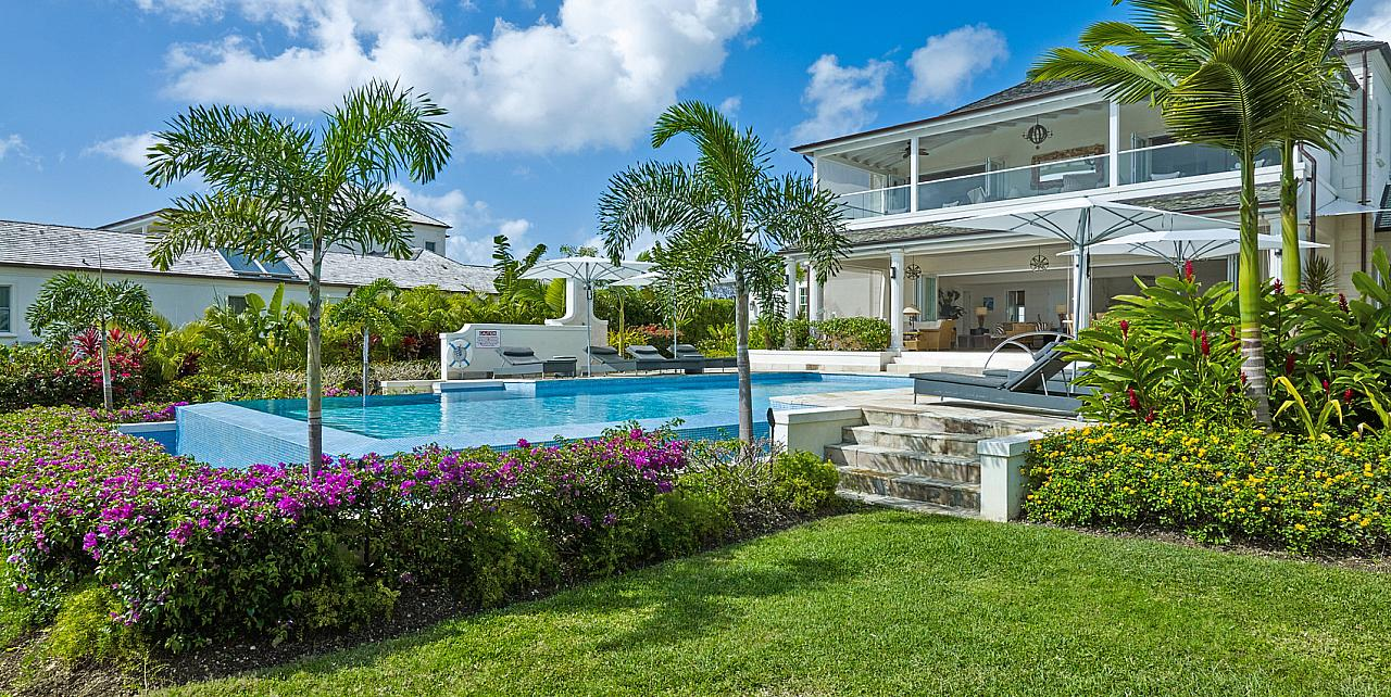 Morpheus House Royal Westmoreland Barbados