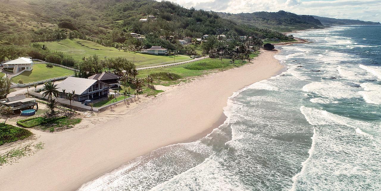 Beachfront - Zazen