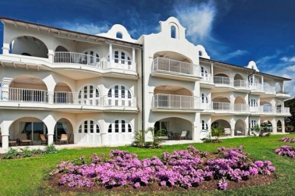 Royal Westmoreland - Royal Apartment 124