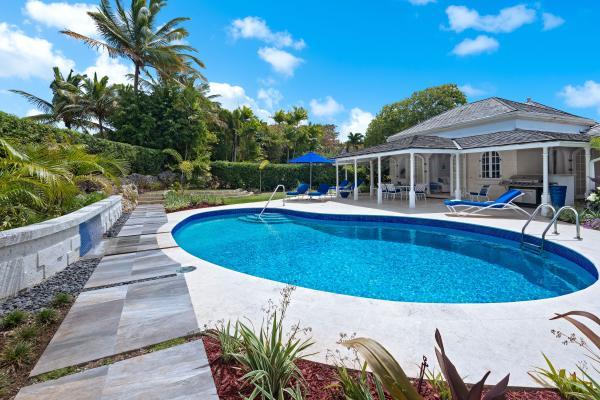 Royal Westmoreland - Coconut Grove 8