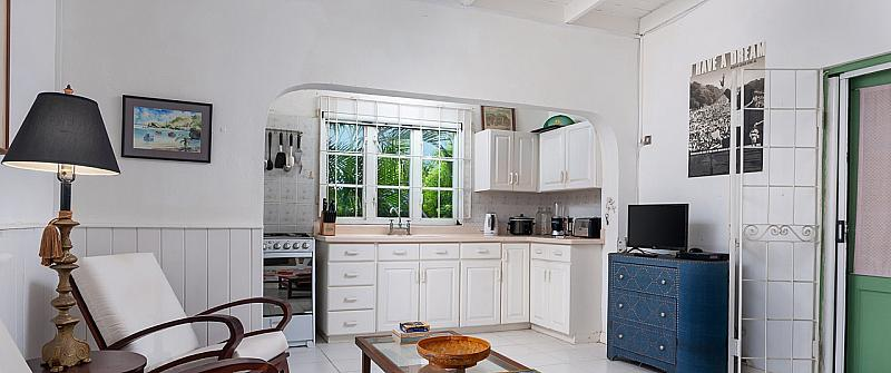 Nestled among the lush gardens of The Glitter Bay Estate you will find a selection of well appointed one, two and three bedroom apartments which make an ideal holiday home for families, couples or friends sharing. The Glitter Bay Estate is located on one of the best beaches on the west coast of Barbados and is next door to The Fairmont Royal Pavilion Hotel. Each of the units are individually owned and furnished. Glitter Bay Estate Suite 302 - 1 bedroom superior suite with over 1100 sq ft of...