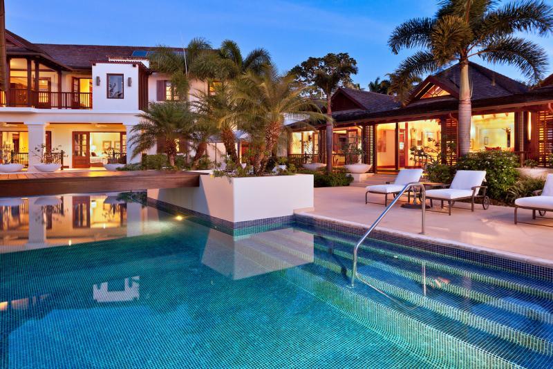 Villa Alila - Sandy Lane