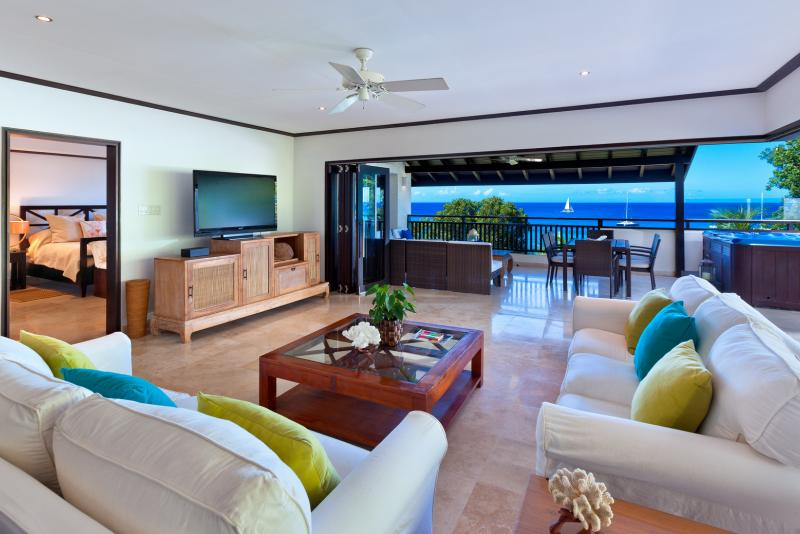 Coral Cove 15 - Penthouse