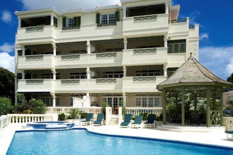 Summerland Villas 101