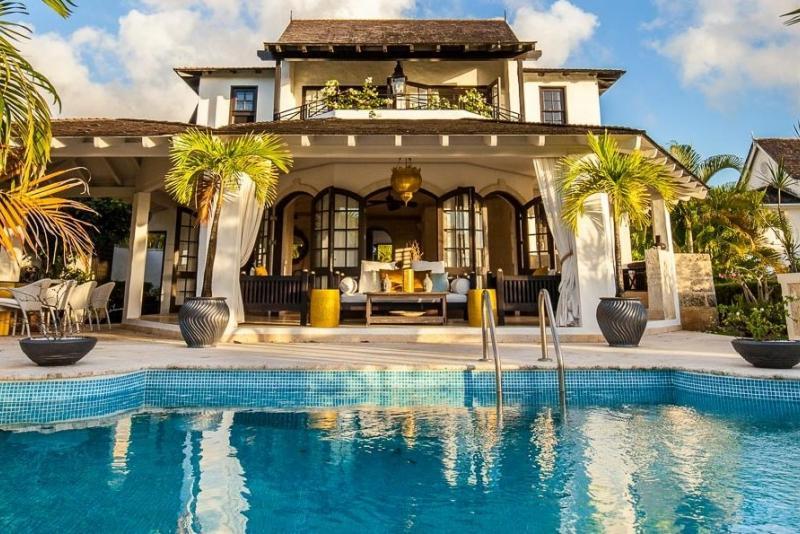 Royal Westmoreland - Villa Sienna