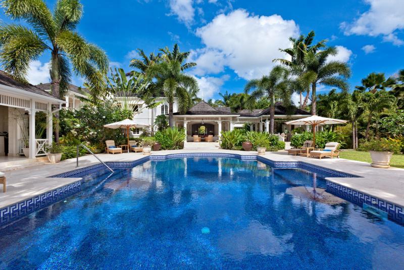 Sandy Lane Estate- Coco De Mer